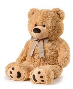 Extras - Teddy