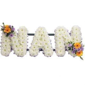 Nan Funeral Tribute Westcliff