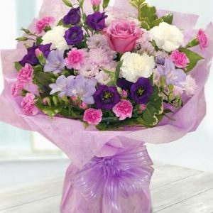 Lilac Scent Florists Westcliff