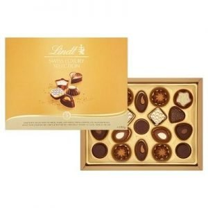Lindt Chocolate Box