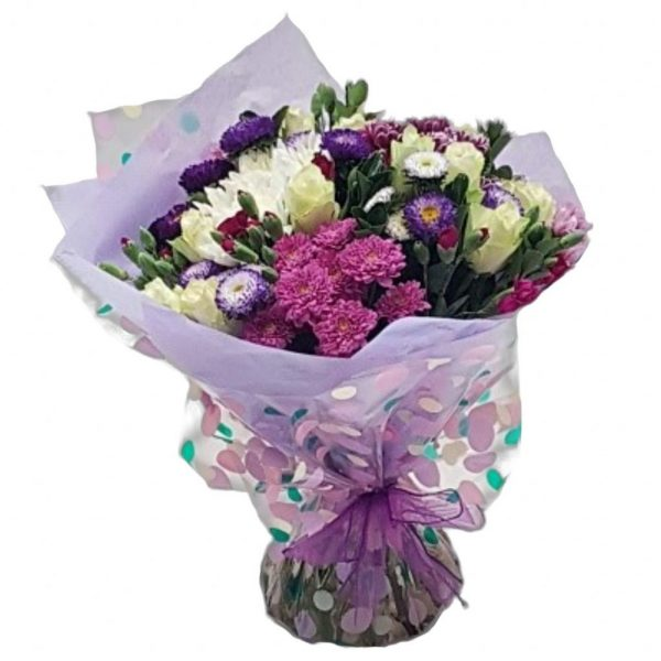 Violet Delight - Florists in Westcliff