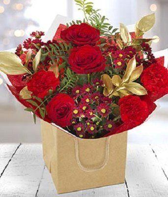 Merry Berry - Festive Flowers Westcliff