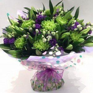 Lizzi & Lime – Valentines Flowers Westcliff