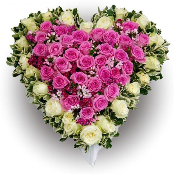 Sweetheart Funeral Tribute