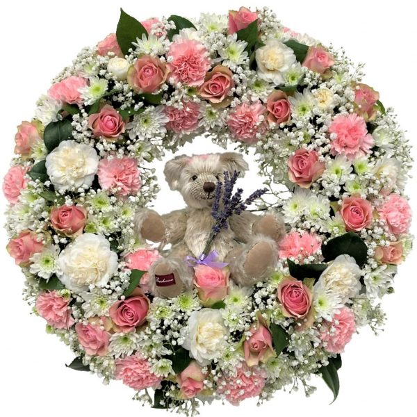 Teddy Wreath