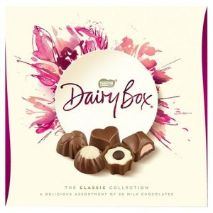 Dairy Box