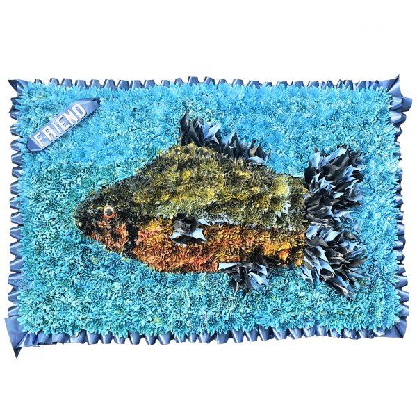 Fish Funeral Tribute