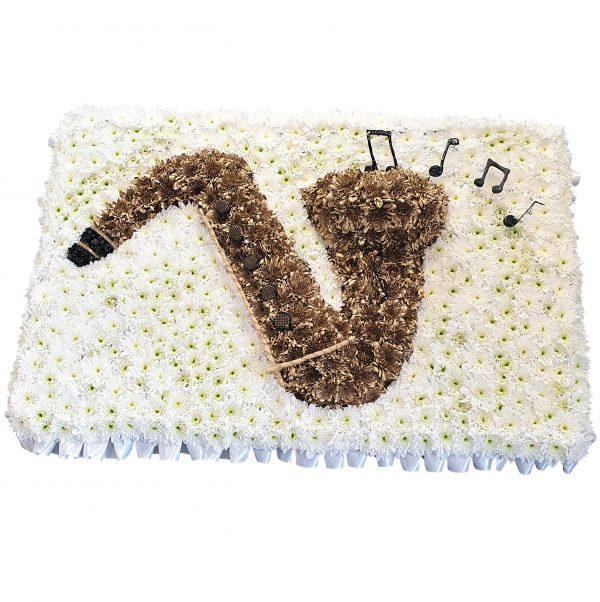 Funeral Tribute - Saxophone